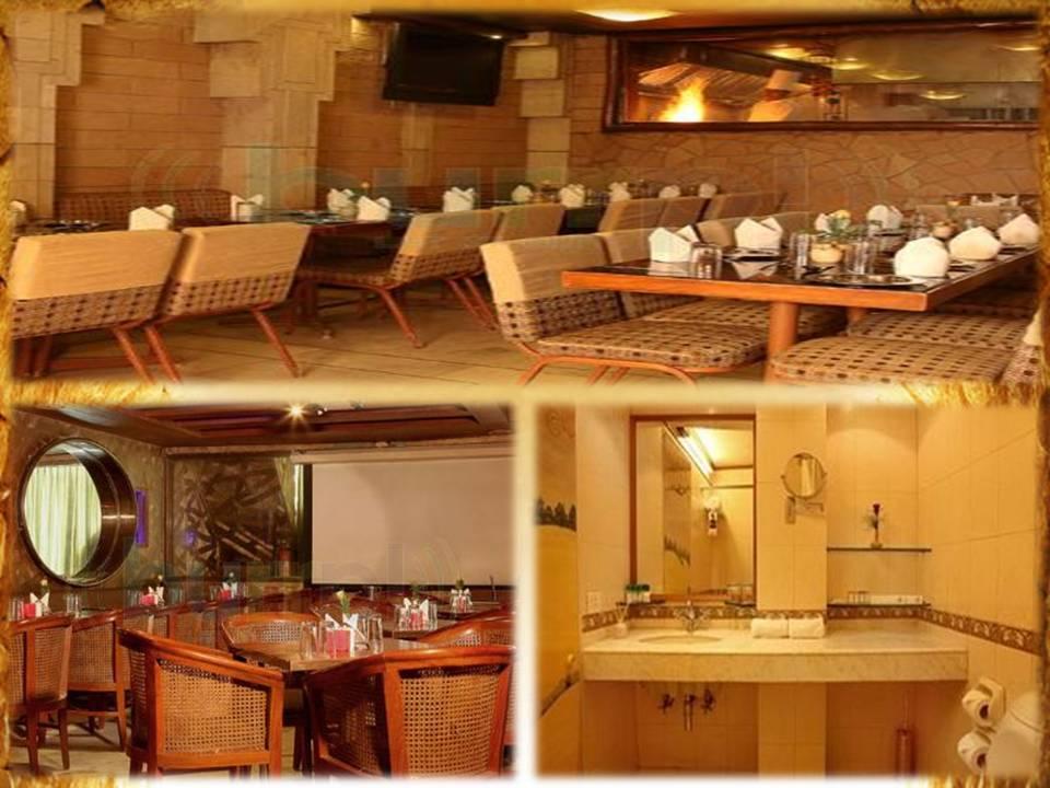 3 star hotels in new delhi railway station 3 star hotels for Decor international delhi